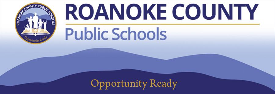 Roanoke County School District